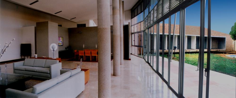 Casa G - Alejandro Borges González, Arquitectura, diseño, casas
