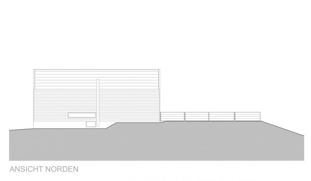 Casa Ungar - Hoffmann Architekt, Arquitectura, diseño, casas
