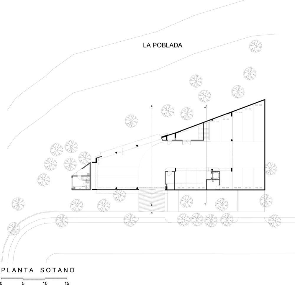 Calle 10b - Camilo Restrepo & J.Paul Restrepo, arquitectura, vivienda-colectiva