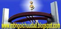 Mongolchuudaa blog