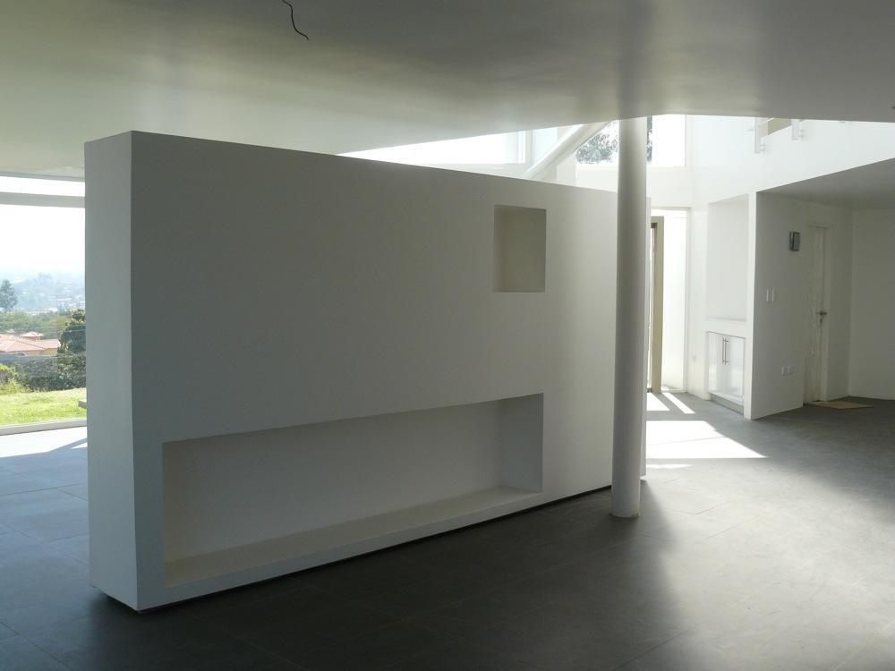 Residencia NC - NL Arquitectos, arquitectura, casas