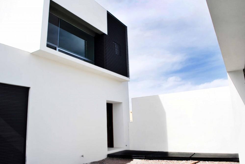 Casa JGG - tmv arquitectura