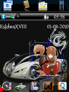 [APORTE] Relojes analogos para WonderMoto 2 20100801175833