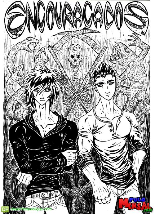 manga - desenheepublique.com