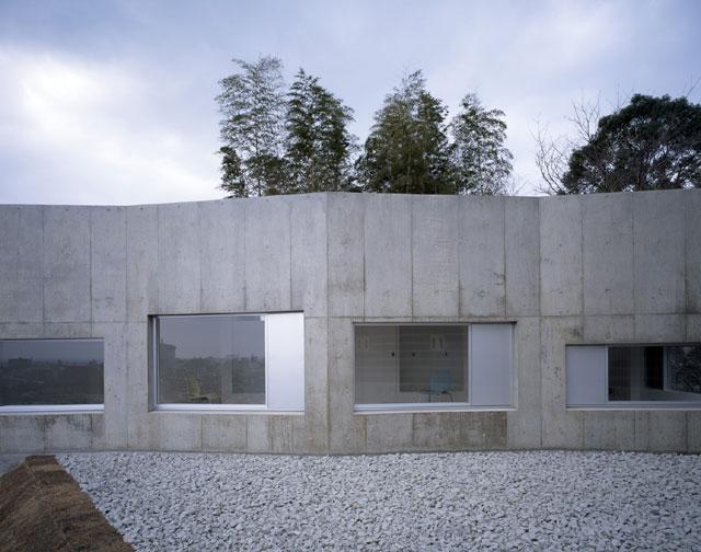 White Cave - Takao Shiotsuka Atelier