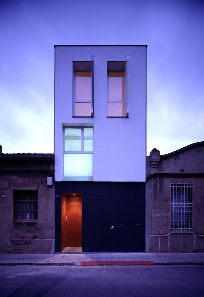 Casa 127 - H ARQUITECTES, Arquitectura, diseño, casas