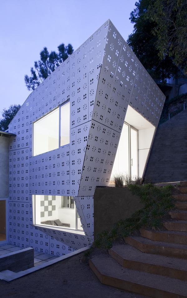 Casa Diamante - XTEN Architecture