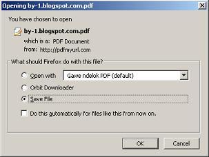 mengubah html menjadi PDF