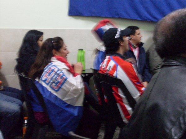 Aliento guaraní