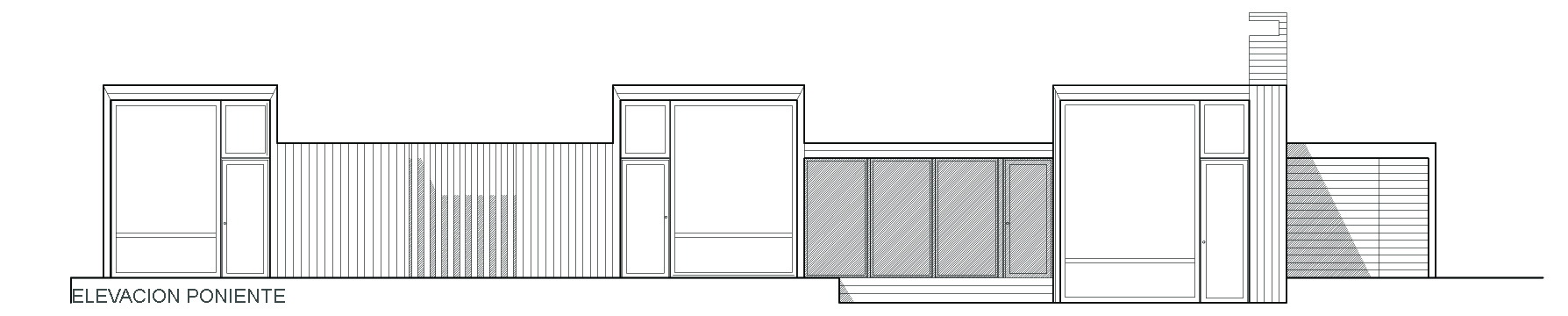 Casa La Campana - Alejandro Dumay + Francisco Vergara, Arquitectura, casas, diseño