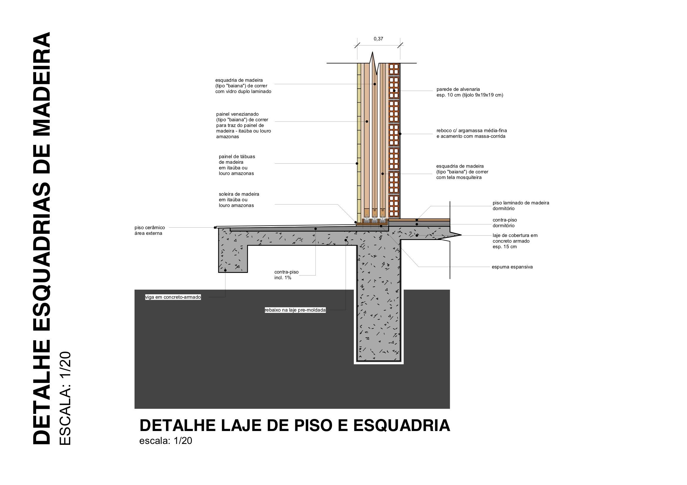 Casa JRV - Otra Arquitetura