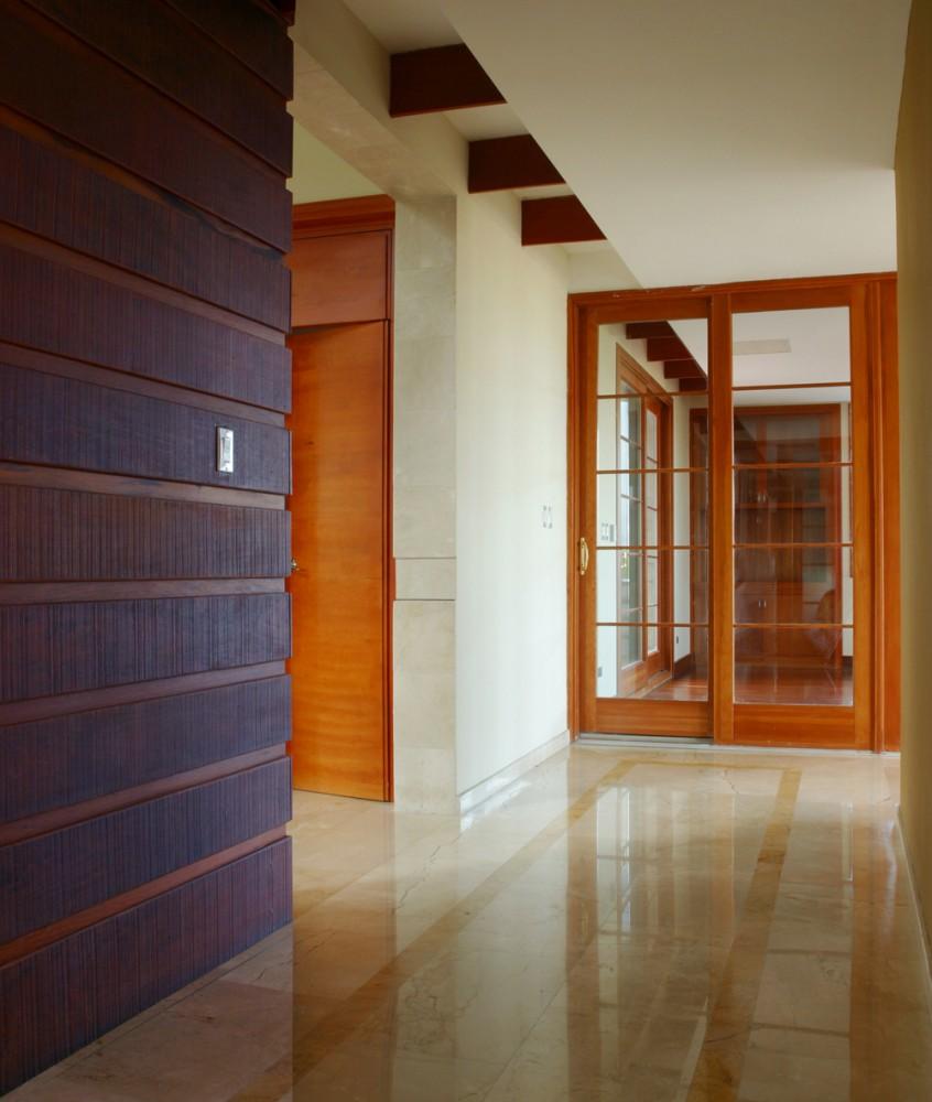 Viviendas Unifamiliares Tingo y Fenny - Pons Arquitectos, Arquitectura, casas, diseño