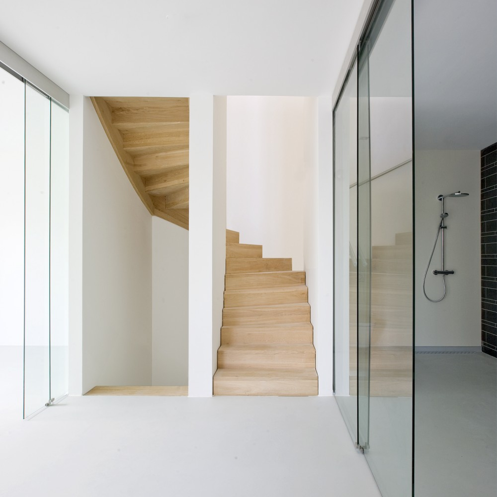 1K07 - Pasel.Kuenzael Architects, Arquitectura, diseño, casas