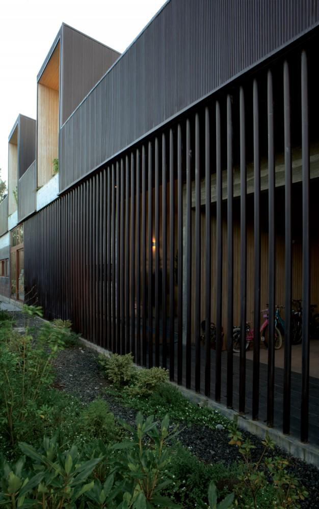 Casa Concepción - Elton Leniz Arquitectos, Arquitectura, diseño, casas