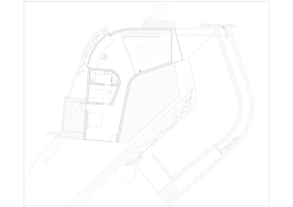Casa Tijera - BCHO Architects