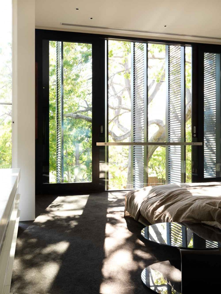 Verdant Avenue - Robert Mills Architects, Arquitectura, diseño, casas