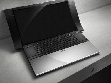 laptop Asus NX90