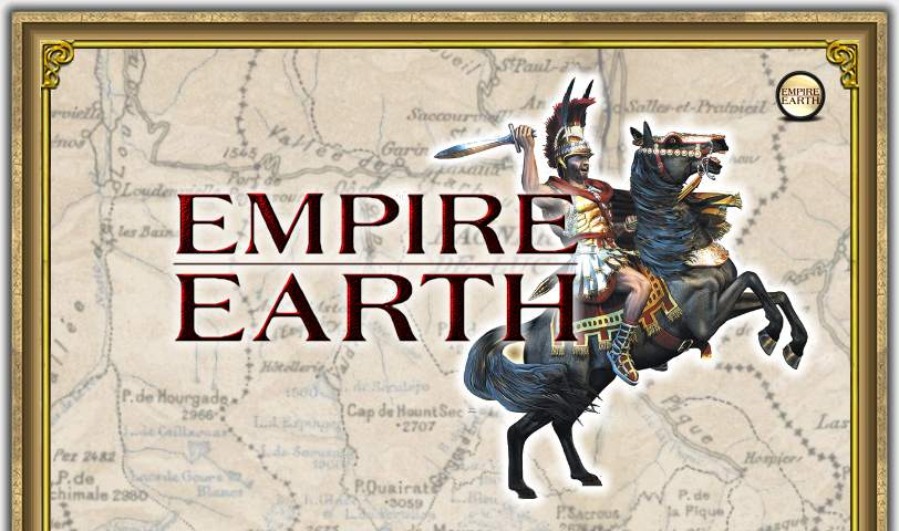 Crack De Empire Earth 1 Descargar