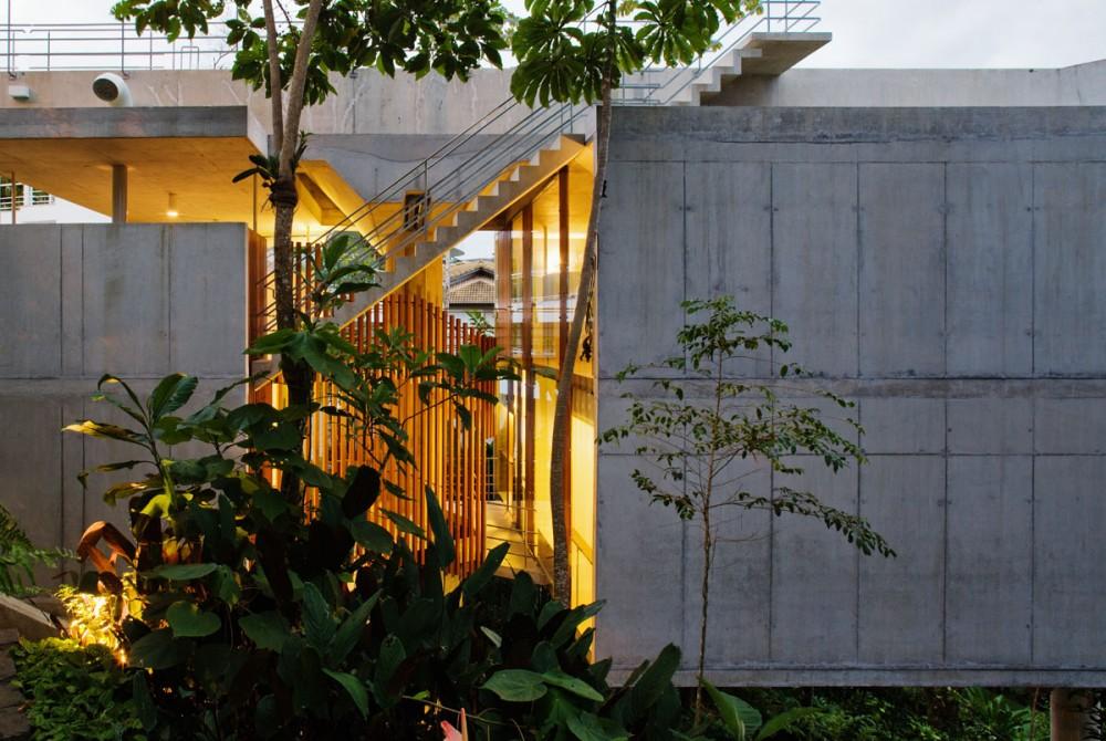 Casa en Ubatuba - SPBR Arquitetos