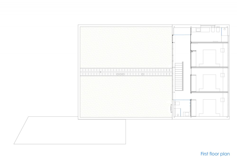 Casa, Taller de Arquitectura, Eduardo Fdez.-Abascal Teira y Florentina Muruzábal Sitges, Arquitectura, diseño, casas