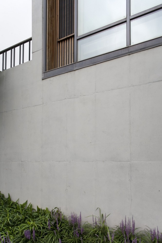 Casa Tijera - BCHO Architects, Arquitectura, diseño, casas