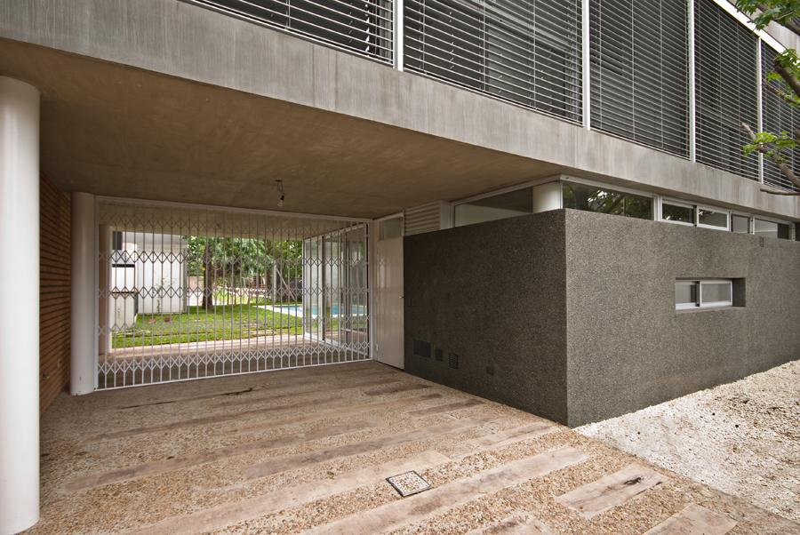 Casa en Acasusso, Ignacio Montaldo Arquitectos, arquitectura, casas