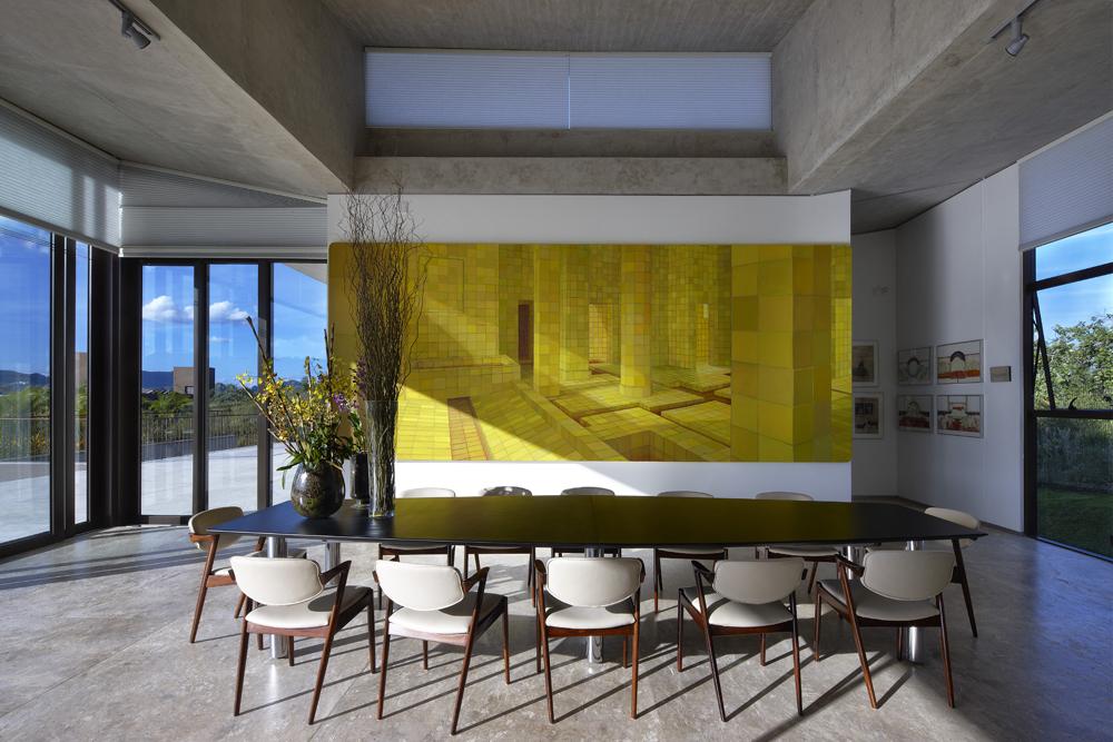 Casa JE - Humberto Hermeto, Arquitectura, diseño, casas