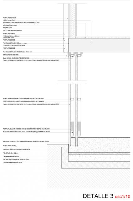 Vivienda Colectiva, Departamentos San Juan de Dios - Duarte Arquitectos, Arquitectura, diseño, casas