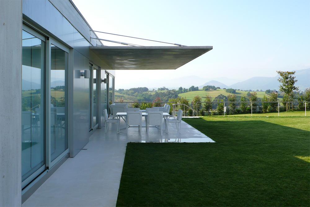 Vivienda en Somoboo, Arquitectura, diseño, casas