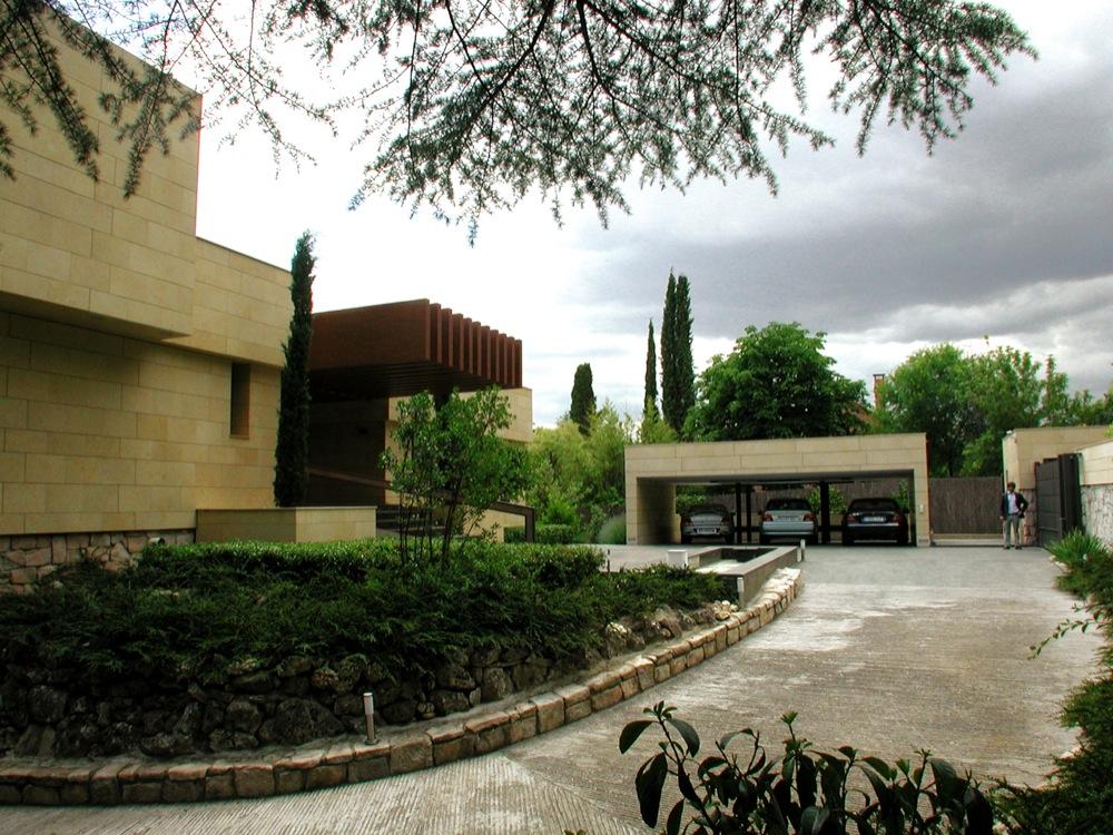 Casa Carrascal, COBALEDA & GARCÍA ARQUITECTOS, Arquitectura, diseño, casas