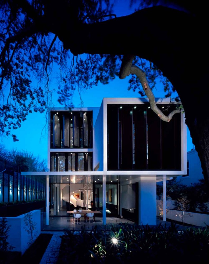 Verdant Avenue - Robert Mills Architects