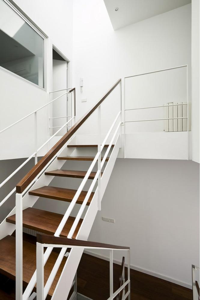 Diseño de escaleras #45