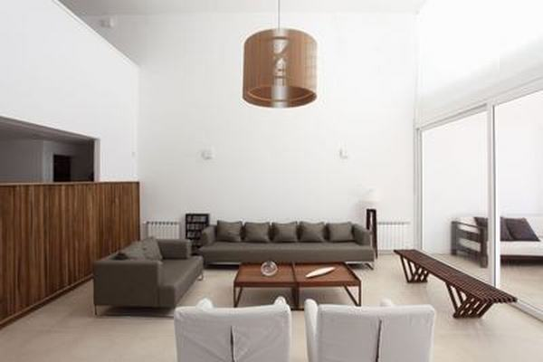 Casa Calle Madero - Colle – Croce, Arquitectura, diseño, casas