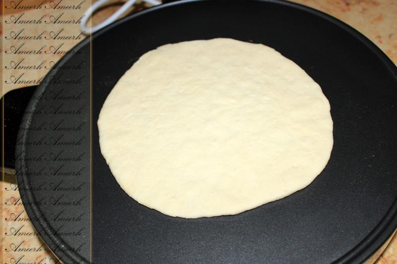 """خبز منفوخ انتاج منزلي.....""""لا للمخابز بعد اليوم"""" 4"""
