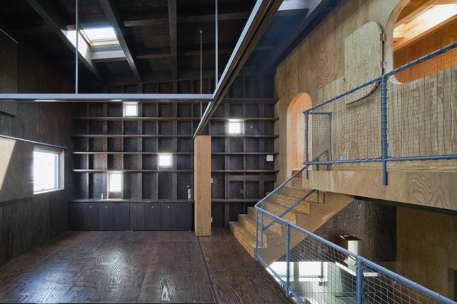 Casa en Hamadera - Coo Planning, Arquitectura, diseño, casas