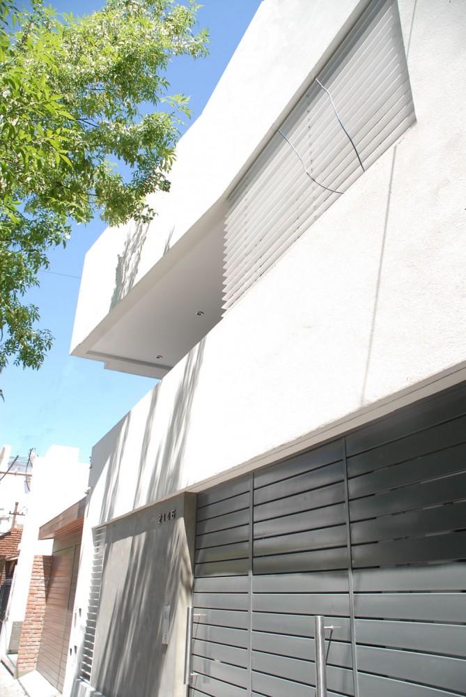 Casa T - VISMARA CORSI ARQUITECTOS