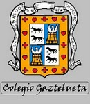 Escudo Gaztelueta