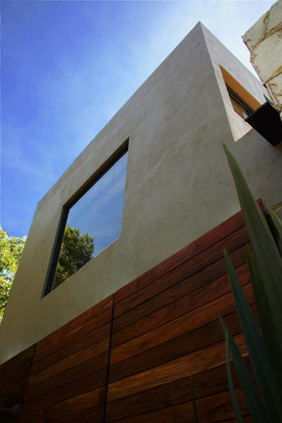 Casa Rancho, s2a+designbureau, arquitectura, casas