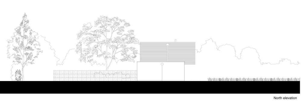 Meadowview House, Platform 5 Architects, Arquitectura, diseño, casas