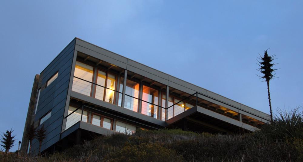 Casa Cuatro - Foster Bernal Arquitectos, Arquitectura, casas, diseño