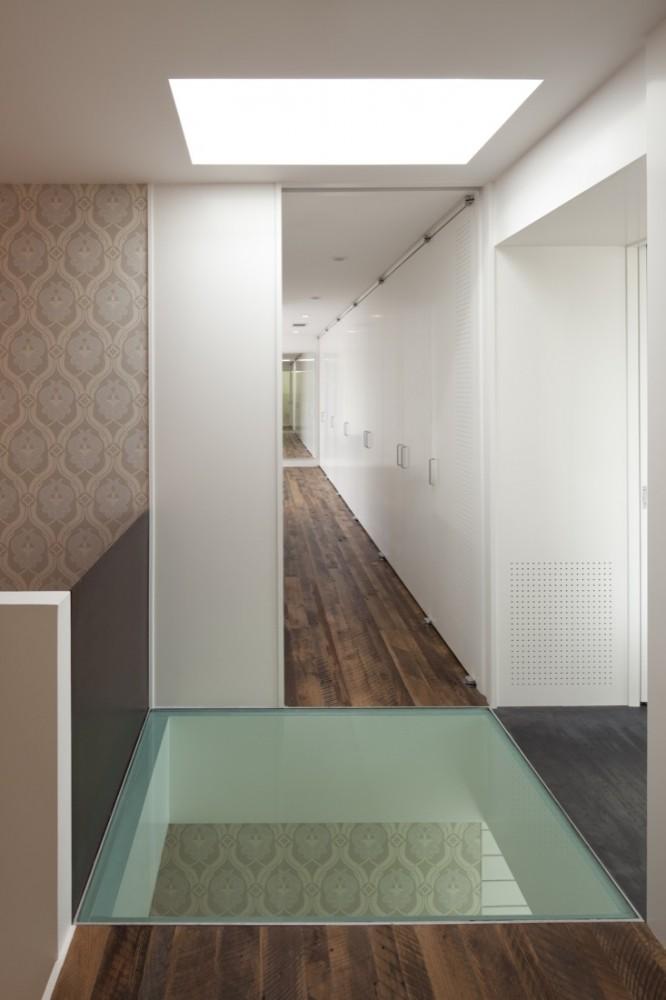 Casa Bouldin - Alter Studio, Arquitectura, diseño, casas