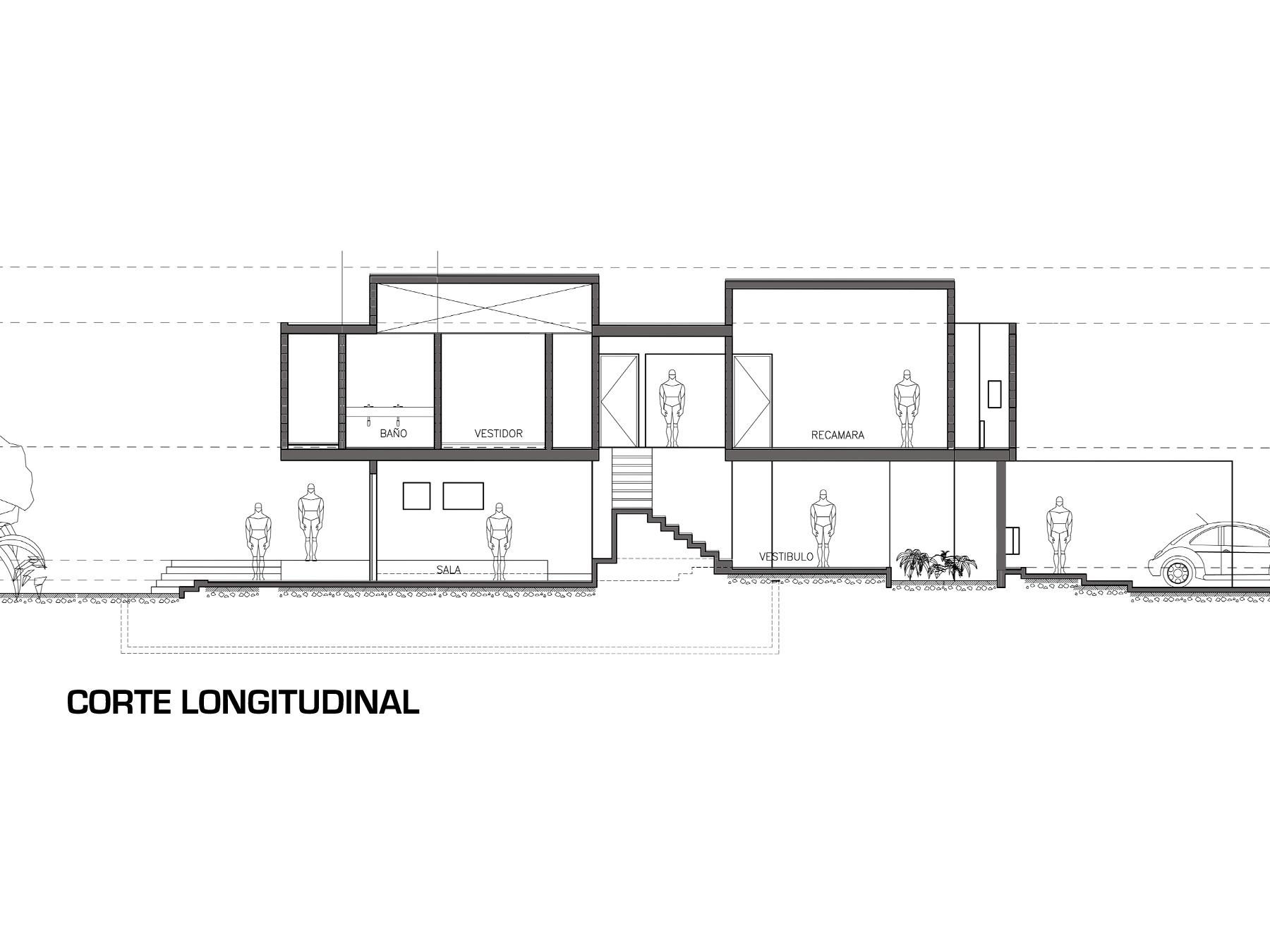 Casa Pakal 3 - Edgar Marin