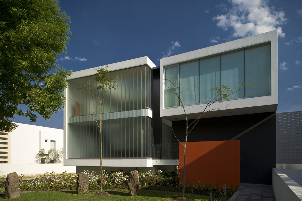 Casa MO - LVS + JCNAME