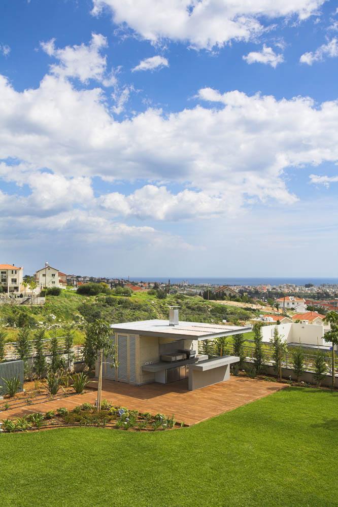 Residencia Adamos - Vardastudio Architects & Designers