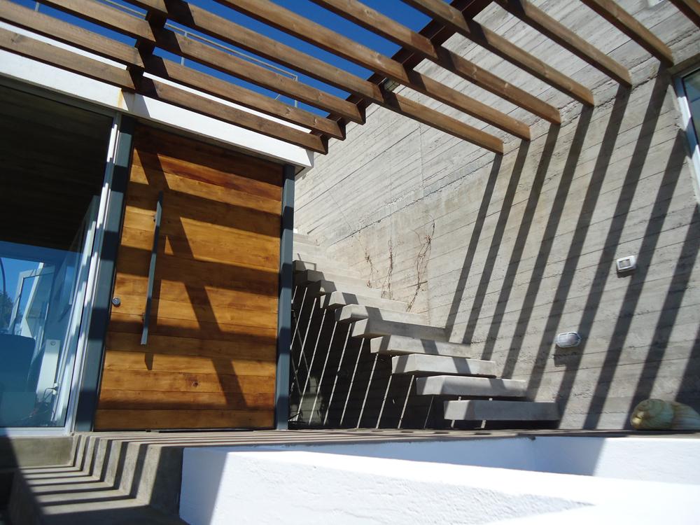 Diseño de escaleras #59