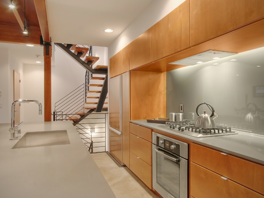 Capitol Residence – Pb Elemental Architecture