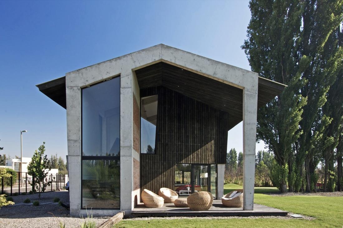 Casa en Colina - OPA