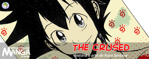 Manga The Crused