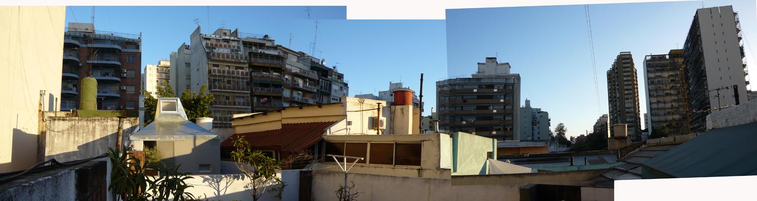 Casas De Decoracion En Caballito ~   en un PH de Caballito inclu?a la transformaci?n de una terraza en