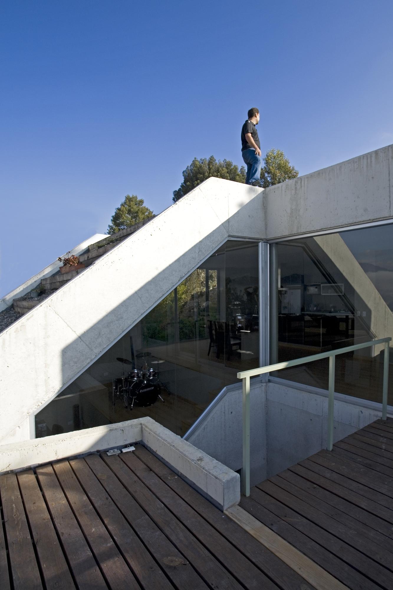 Casa V - Plan B Arquitectos + Giancarlo Mazzanti, arquitectura, casas